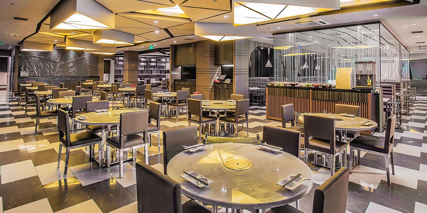 酩悦餐饮餐厅摄影-上海古彧摄影公司