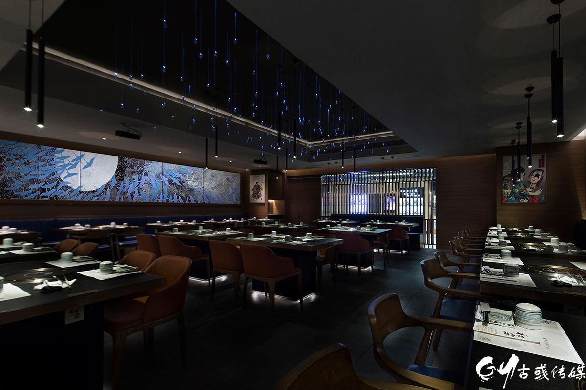 初霖餐厅拍摄-上海古彧摄影公司-古彧摄影公司