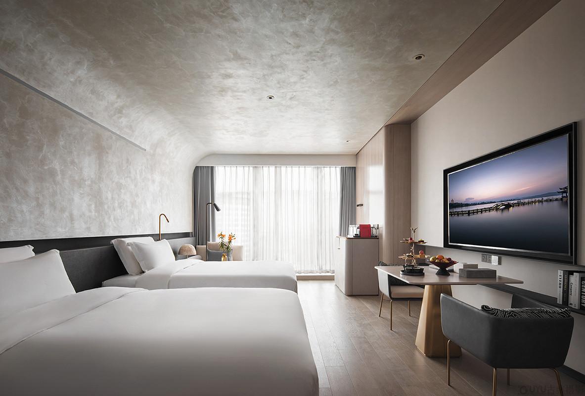 上海酒店摄影,酒店照片拍摄-古彧摄影公司