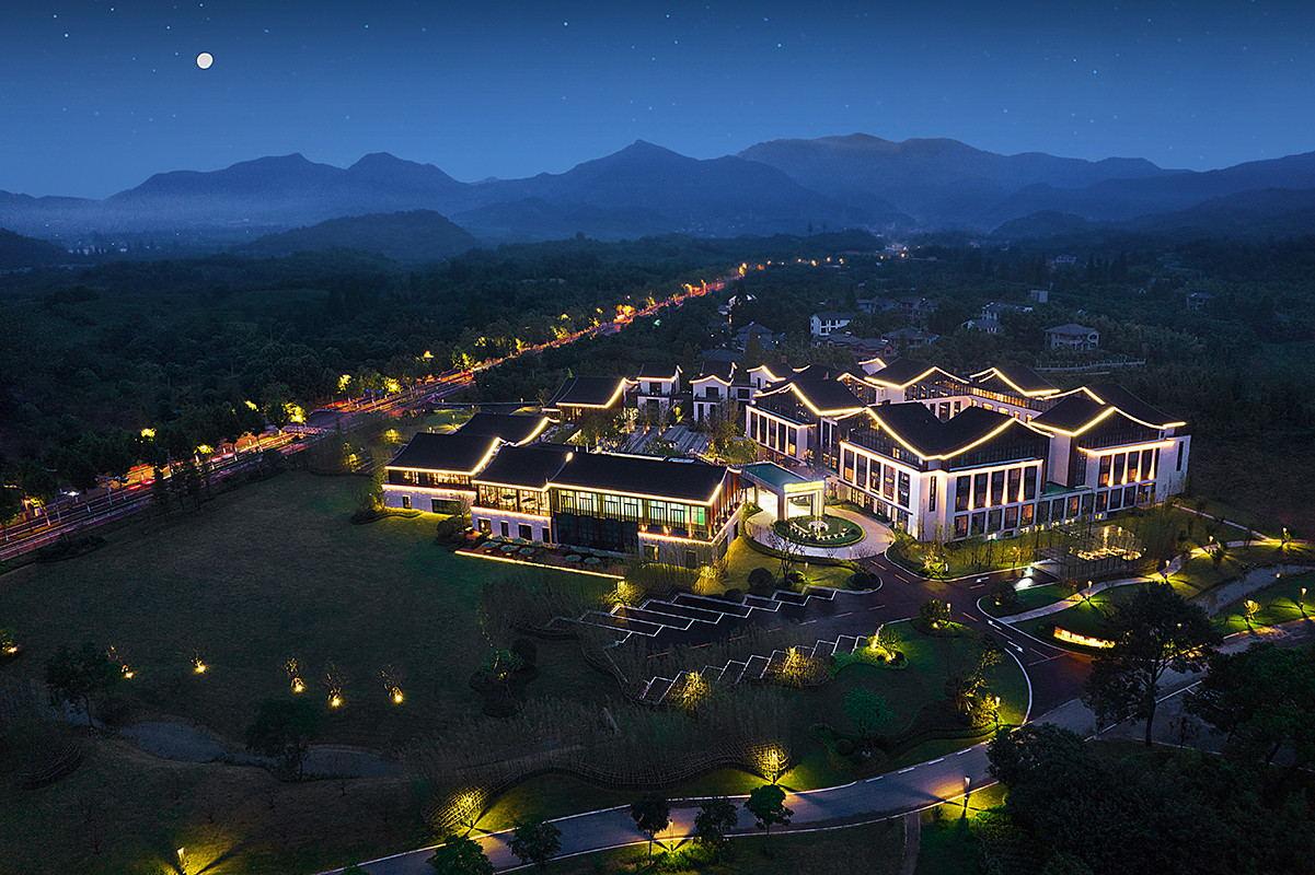 专业开元酒店摄影,酒店拍摄-上海古彧摄影公司